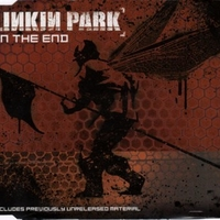 In the end (3 tracks) - LINKIN PARK
