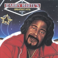 Greatest hits volume 2 - BARRY WHITE