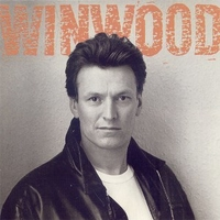 Roll with it - STEVE WINWOOD