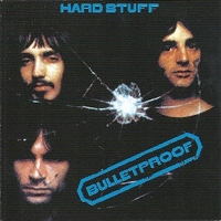 Bulletproof - HARD STUFF