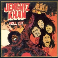 Well cut - JENGHIZ KHAN