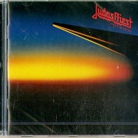 Point of entry - JUDAS PRIEST