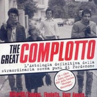 The great complotto - VARIOUS