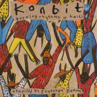 Konbit! Burning rhythms of Haiti - VARIOUS