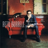 Shaking off monkeys - RETO BURRELL
