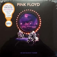 Delicate sound of thunder (new remix) - PINK FLOYD