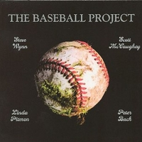 Vol. 1: Frozen Ropes And Dying Quails - THE BASEBALL PROJECT