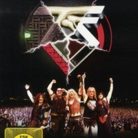 Live at Wacken - The reunion - TWISTED SISTER