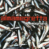 Imaginaria - ALMAMEGRETTA