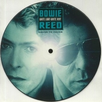 White light-white heat - DAVID BOWIE \ LOU REED