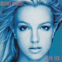 In the zone - BRITNEY SPEARS