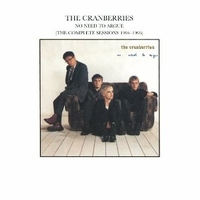 No need to argue - CRANBERRIES