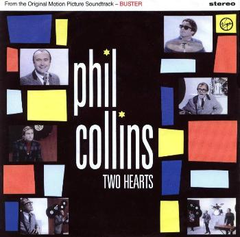 Two hearts - PHIL COLLINS