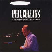 Do you remember? (live) - PHIL COLLINS