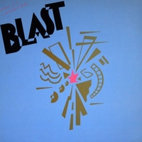 Blast - HOLLY JOHNSON