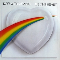 In the heart - KOOL & THE GANG