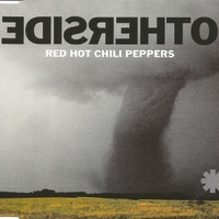 Otherside (4 tracks) - RED HOT CHILI PEPPERS