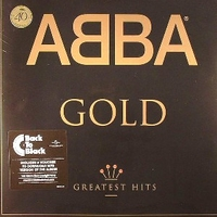 Gold - Greatest hits (40th anniversary edition) - ABBA