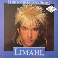 "The neverending story (special 12"" mix) - LIMAHL"