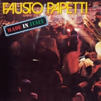 Made in Italy - FAUSTO PAPETTI