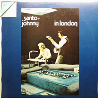 In London - SANTO & JOHNNY
