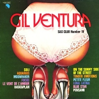 Sax club number 19 - GIL VENTURA