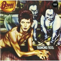 Diamond dogs (45th anniversary edition) - DAVID BOWIE