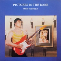 Pictures in the dark - MIKE OLDFIELD