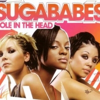 Hole in the head (3 tracks + 1 video) - SUGABABES