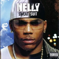 Sweat suit - NELLY