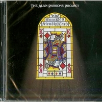 The turn of a friendly card - ALAN PARSONS PROJECT