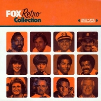 Fox retro collection - VARIOUS