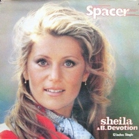 Spacer - SHEILA & B.DEVOTION