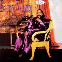 Volare / Dark & lovely - BARRY WHITE