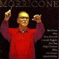 The sacred and the profane - ENNIO MORRICONE