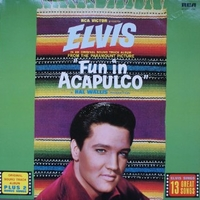 Fun in Acapulco (o.s.t.) - ELVIS PRESLEY