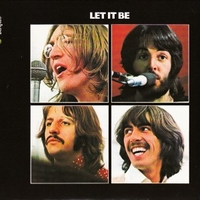 Let it be - BEATLES