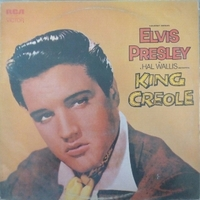 King creole (o.s.t.) - ELVIS PRESLEY