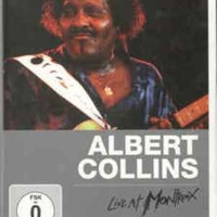 Live at Montreux 1992 - ALBERT COLLINS