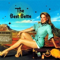 The best bette (deluxe edition) - BETTE MIDLER