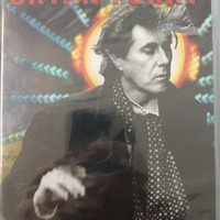 Dylanesque live-The London sessions - BRYAN FERRY