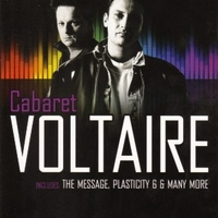 Recorded at the Town and country club (Live from London) - CABARET VOLTAIRE