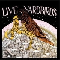 Live Yardbirds - YARDBIRDS