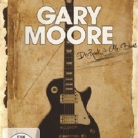 Dr.Rock & Mr.Blues - GARY MOORE