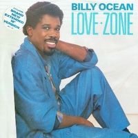 Love zone (ext.vers.) - BILLY OCEAN