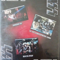 TV german appereance 76-80 - KISS