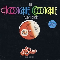 Hootchie cootchie - D.D.SOUND