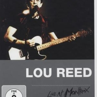 Live at Montreux 2000 - LOU REED