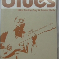 Messin' with the blues - MUDDY WATERS