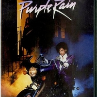 Purple rain (film) - PRINCE